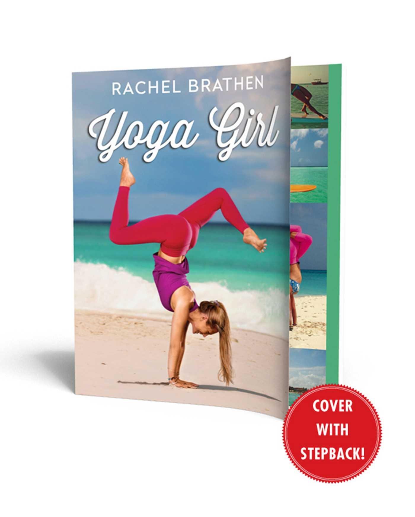 Yoga Girl: Amazon.es: Rachel Brathen: Libros en idiomas ...