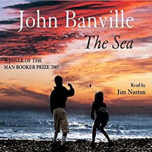 The Sea Audiobook
