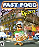 Fast Food Tycoon - PC