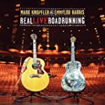 NEW Knopfler/ Harris - Real Live Road...