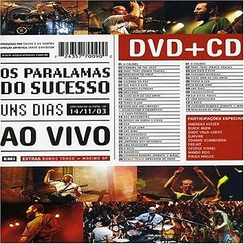 CD SUCESSO GRATIS AO GRATUITO PARALAMAS DO VIVO DOWNLOAD