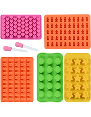 Baking & Pastry Tools Home & Garden Baking Tools Cactus Gummy Bakeware Pastry Mould Silicone Cake Cherry Fondant Mold Chocolate Mold Maple Leaf Ice Cube Candy 1pc