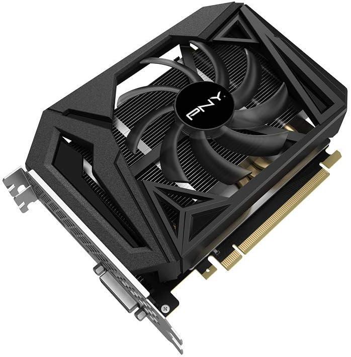 VCG16606SSFPPB PNY GeForce GTX 1660 Super 6GB Single Fan Graphics Card