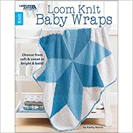 Knit Baby Afghans books Choose 1