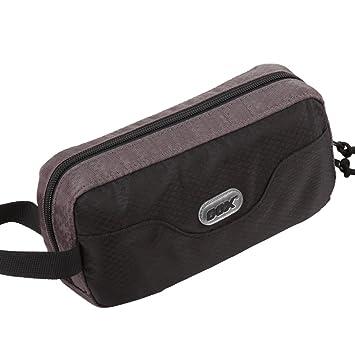 013912de44a4 Amazon.com   GOX Premium Toiletry Bag