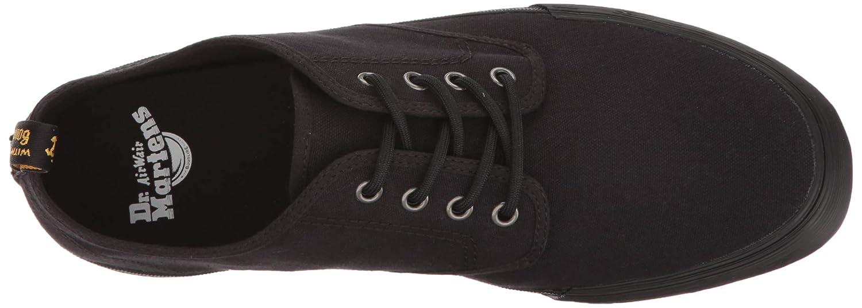 Dr. Martens Unisex-Erwachsene Pressler Pressler Unisex-Erwachsene Sneaker, schwarz, 41 EU Schwarz 1917e9