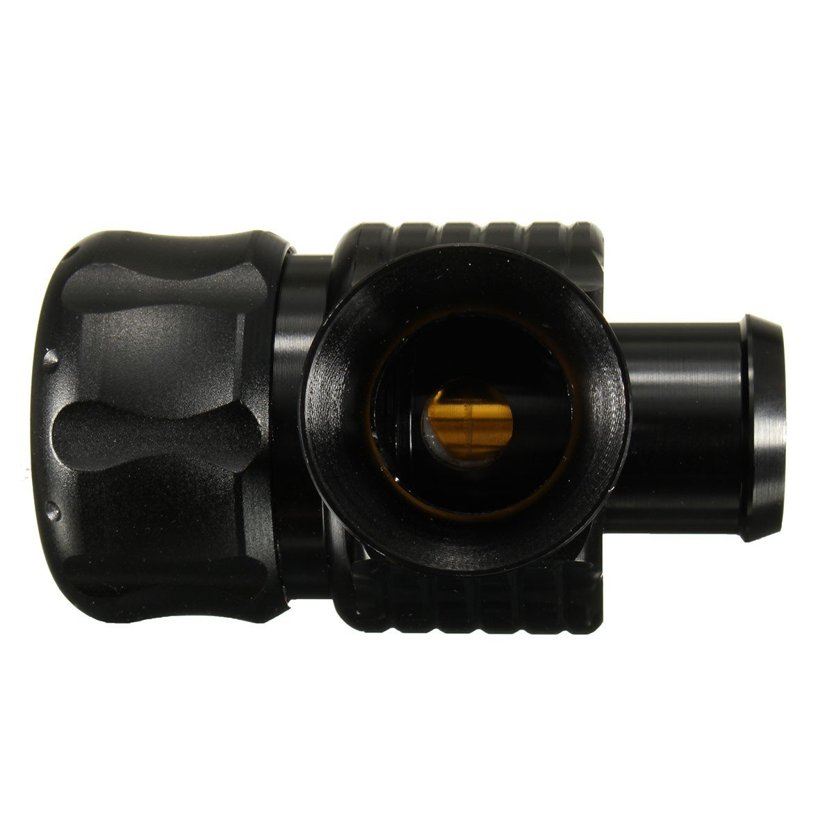 Amazon.com: Funnytoday365 25Mm Universal Blow Off Valve Dump Valve Turbo Bov Black For Audi A3 S3 A4 Tt: Car Electronics