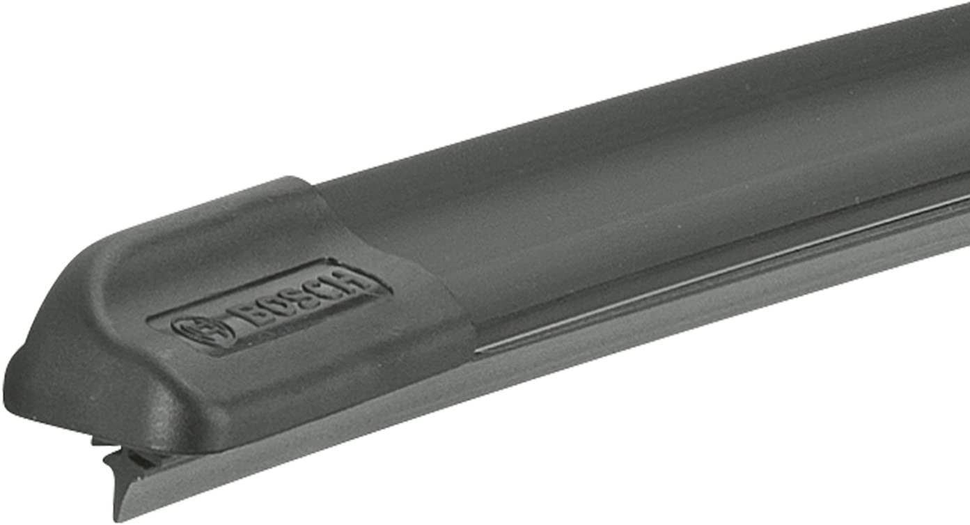 Up to 40/% Longer Life Bosch ICON 18B Wiper Blade 18 Pack of 1