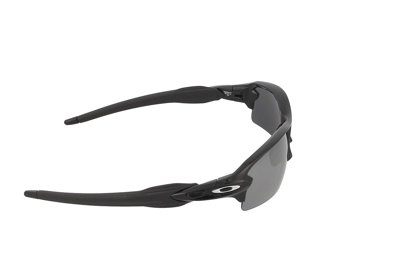 910d3fc271c Oakley mens flak sunglasses black iridium oakley clothing jpg 1500x1000  Oakley overhead sunglasses