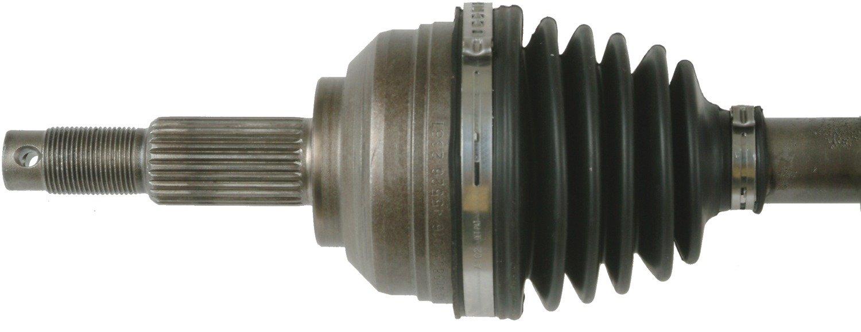 Cardone 60-3001 Remanufactured CV Axle A1 Cardone