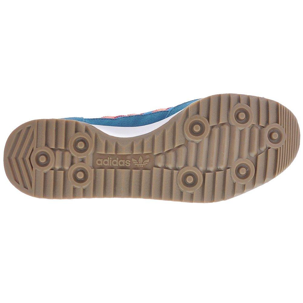 Adidas Originals Sl 72 Zapatillas Vintage Cuero Especial
