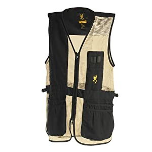 Browning Trapper Creek Vest Review