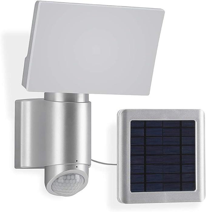LED 9,5 W Lampada Esterno rilevatore di movimento Lampada Illuminazione Classe energetica A