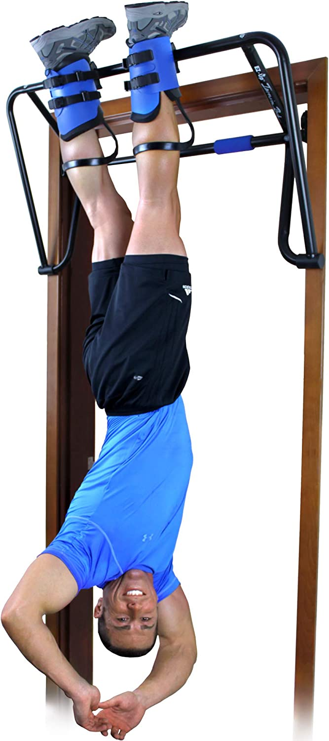 Hanging Boots: Hanging Your Way to Health?