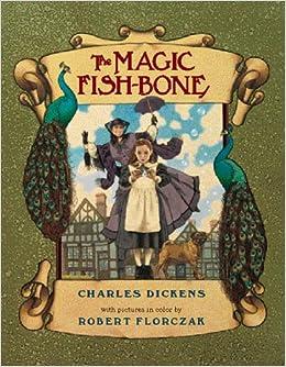 Book The Magic Fish-bone