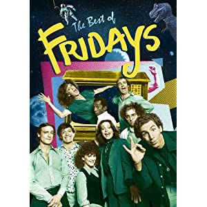 Fridays: The Best Of (2013)