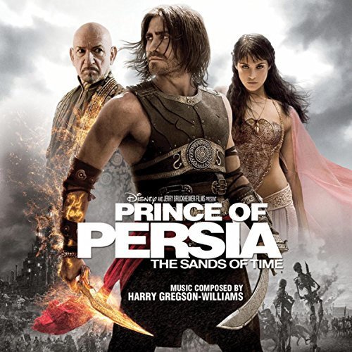 Prince of Persia: The Sands of...