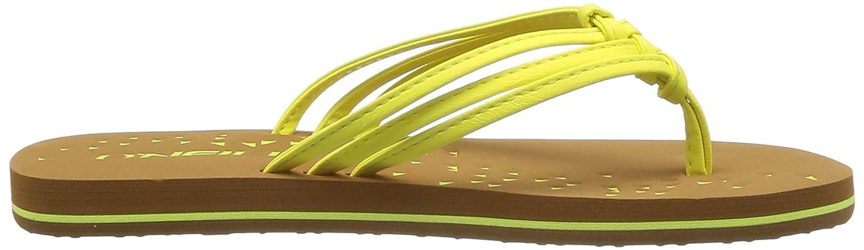 O'Neill FTW DITSY 409542 Damen Zehentrenner: Amazon.de: Schuhe & Handtaschen