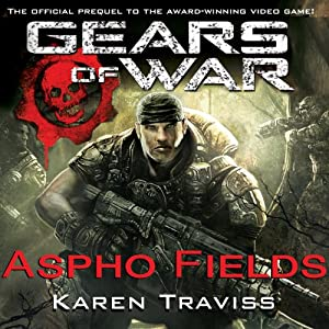 Gears of War Audiobook
