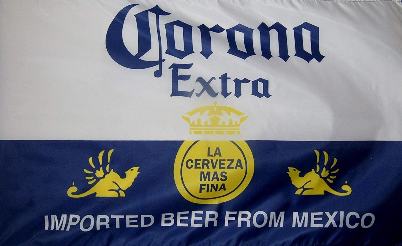 corona extra stock symbol