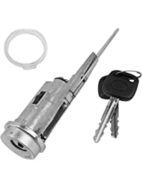 Beck Arnley 201-1971 Ignition Key and Tumbler