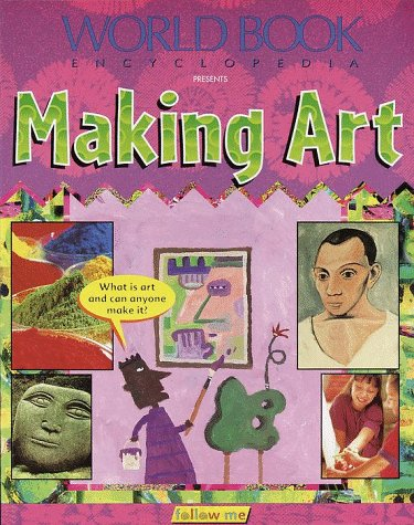 Download Making Art (Follow Me (Chicago, Ill.).) pdf epub