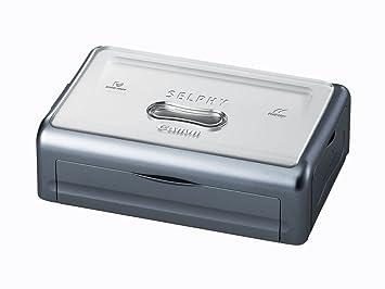 Canon SELPHY CP-500 Impresora de Foto 300 x 300 dpi - Impresora ...