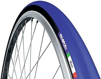 Veloflex Corsa – Cubierta para bicicleta de carretera azul 700 x 25 mm: Amazon.es: Deportes y aire libre