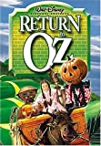 Return To Oz poster thumbnail