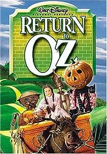 Image result for return to oz
