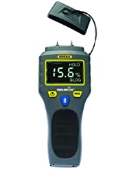 General Tools TS06 Digital Moisture Meter