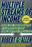 Multiple Streams of Income, Robert G. Allen, 0471218871