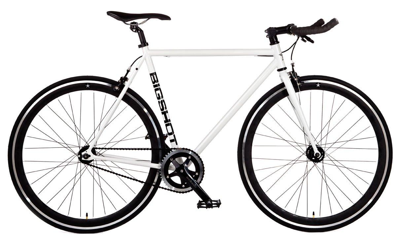 Copenhagen Single Speed Fixed Gear Road Bike Size