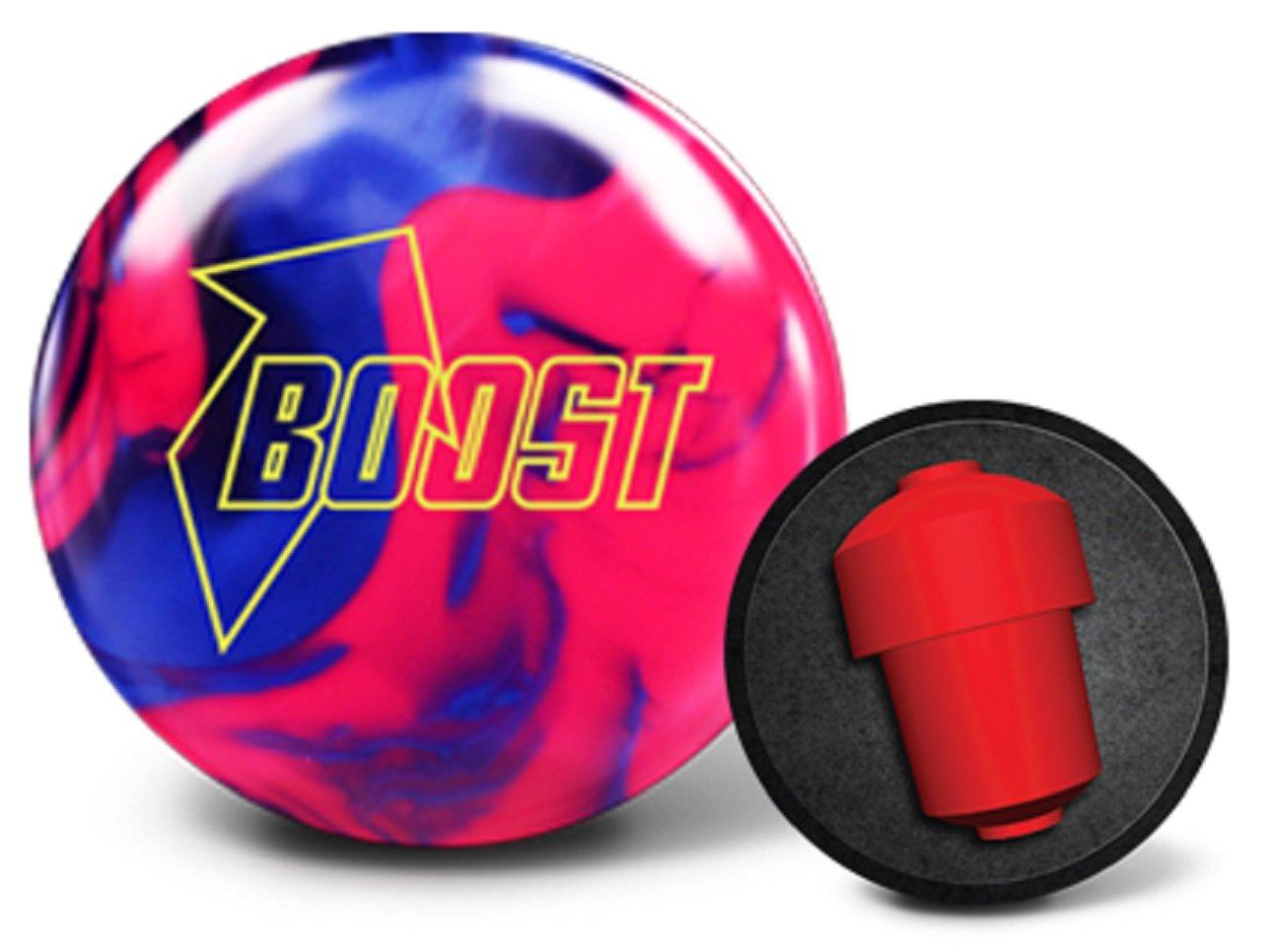 10 lbs 900 Global Boost Bubblegum Pink//Purple