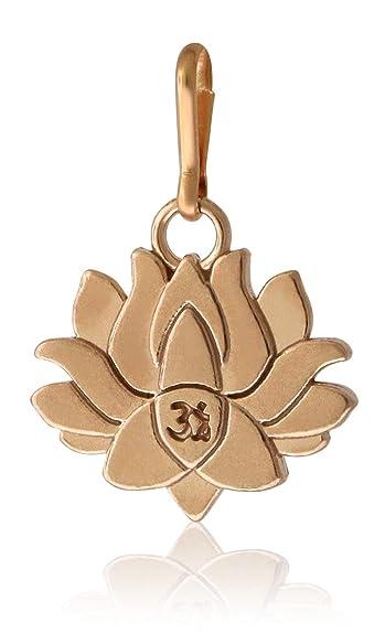 Amazoncom Alex And Ani Lotus Peace Petals Charm 14kt Rose Gold