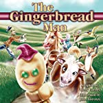 The Gingerbread Man [PC Treasures] | Larry Carney