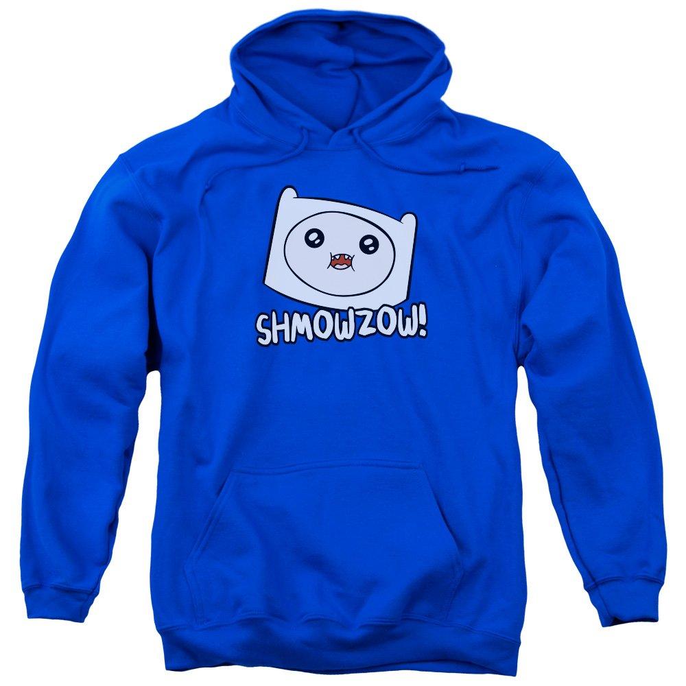 Adventure Time - - Männer Shmowzow Pullover Hoodie