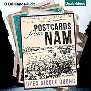 Postcards from Nam Audiobook