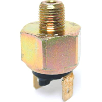 URO Parts SMB423 Brake Light Switch, Hydraulic: Automotive