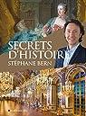 Secrets d'histoire illustrés par Bern