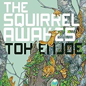 The Squirrel Awakes Audiobook