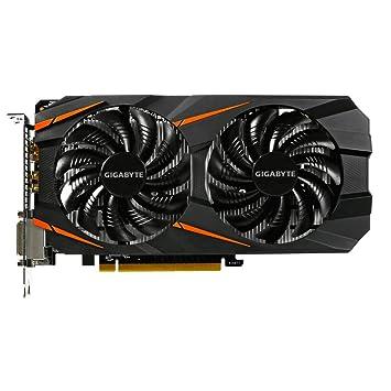 Gigabyte GTX 1060 Eyefinity OC 3 G NVIDIA GeForce GTX 1060 3 ...