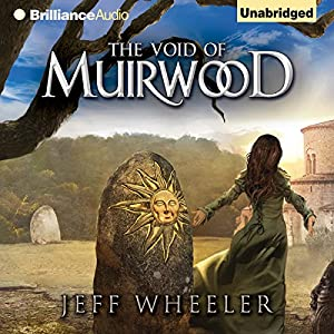 The Void of Muirwood Audiobook