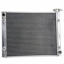 ALLOYWORKS Racing Radiator for Polaris RZR XP 1000 XP1000 RZR XP 4 1000 / PS 2014 2015 2016