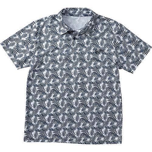 프리 노트 (FREE KNOT) 셔츠 양산 UV 폴로 셔츠 Y1537 / Free Knot Shirt Sunshade UV Polo Shirt Y1537