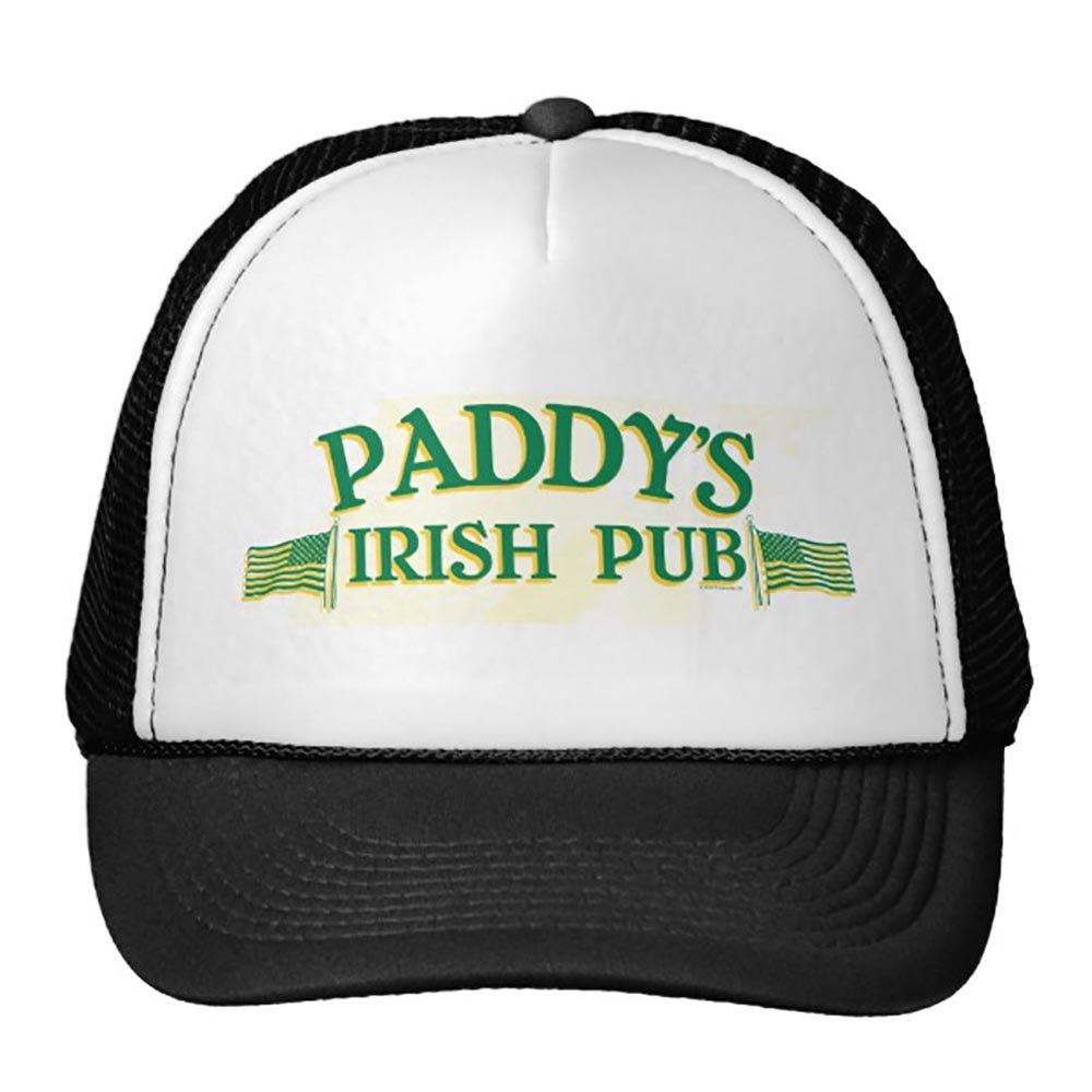 Smity 106 Paddy39;S Pub Green Hat