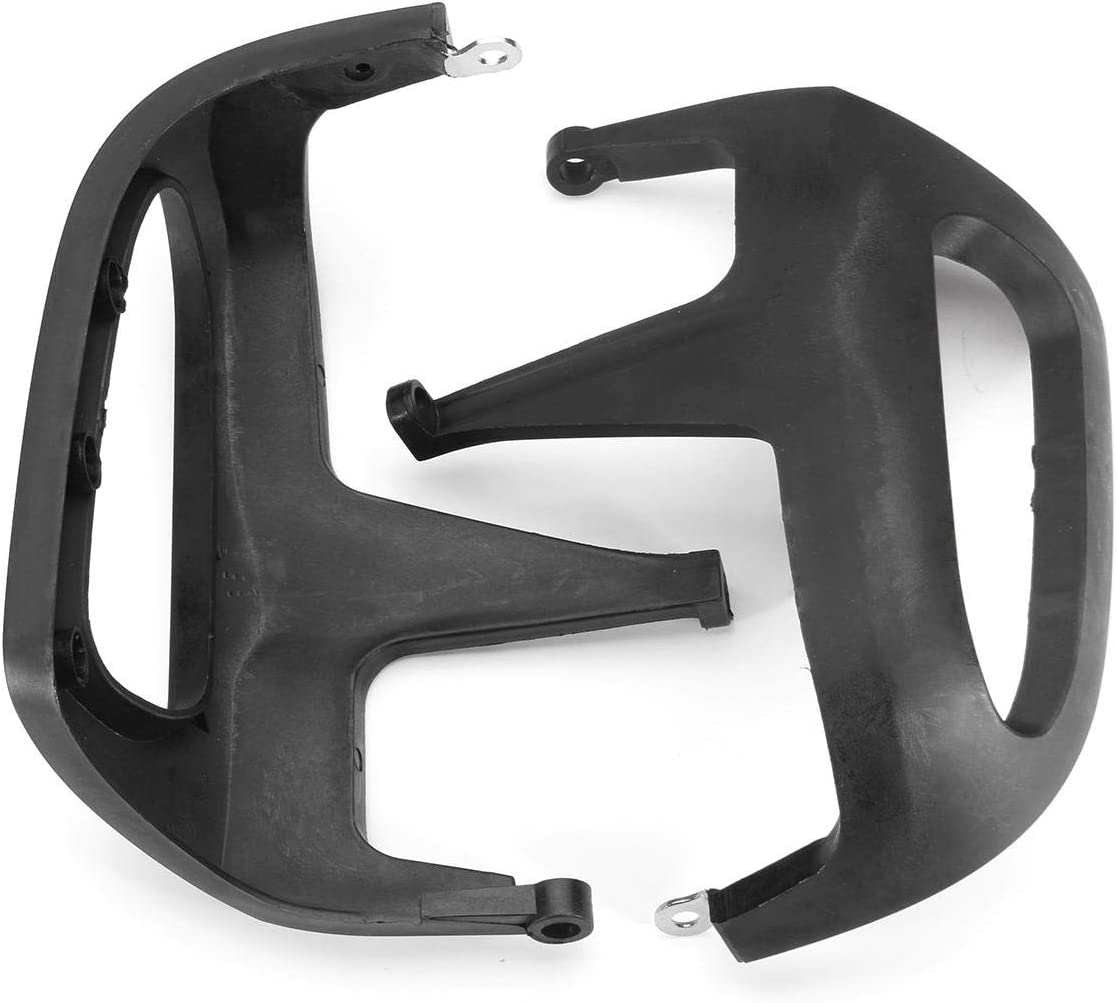 RENCALO Protector del Motor Guard Fit para BMW R1150R R1100S R1150RS R1150RT 2001-2003 2002