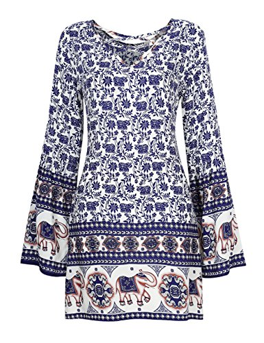 yesfashion-women-traditional-print-bell-long-sleeve-tunic-top-underglaze-blue-l