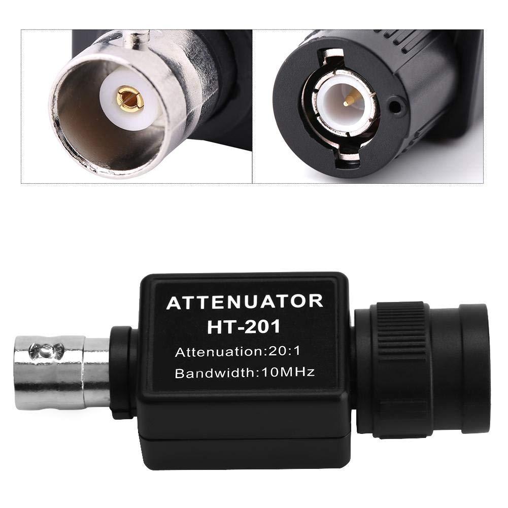 10MHz Bandwidth HT201 Attenuator, Passive Attenuator, for Inductive Signal Jet Nozzle