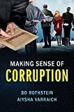 img - for Making Sense of Corruption book / textbook / text book